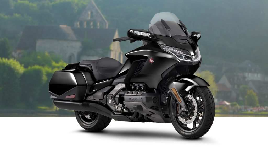 49 Best Review 2019 Honda Goldwing Changes Redesign by 2019 Honda Goldwing Changes