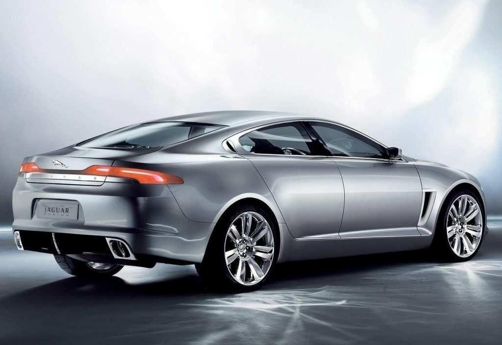 49 Best Review Jaguar Xj Coupe 2019 Exterior and Interior with Jaguar Xj Coupe 2019