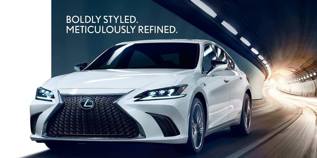 49 Best Review Lexus 2019 Models Style for Lexus 2019 Models