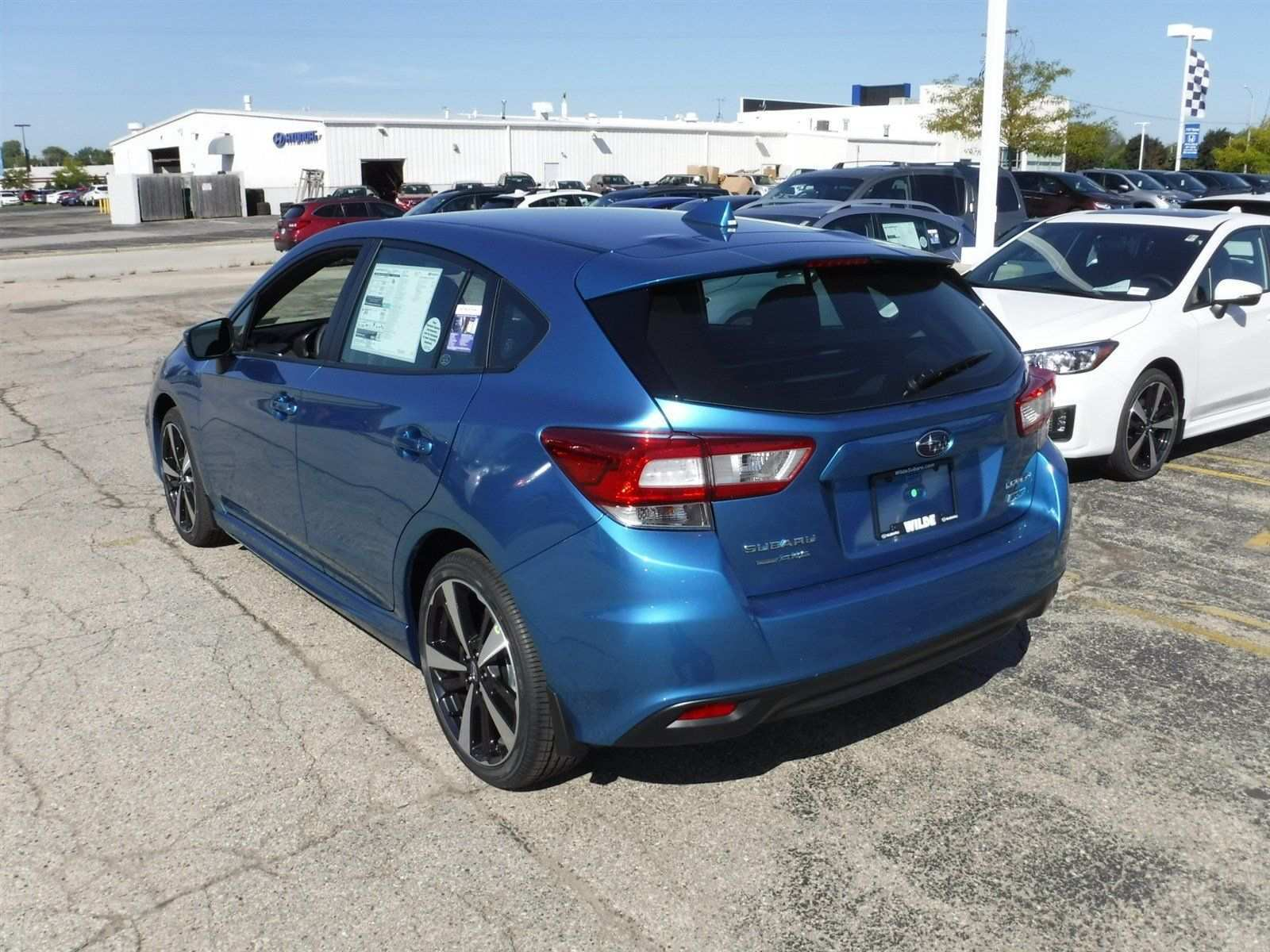 49 Best Review Subaru 2019 Hatchback Prices by Subaru 2019 Hatchback