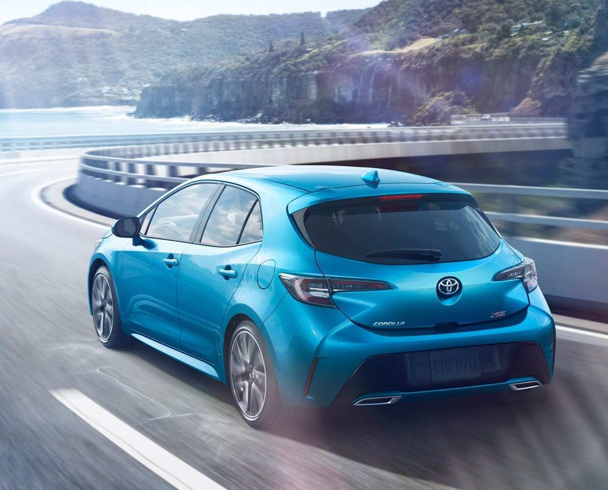 49 Concept of Im Toyota 2019 New Concept with Im Toyota 2019