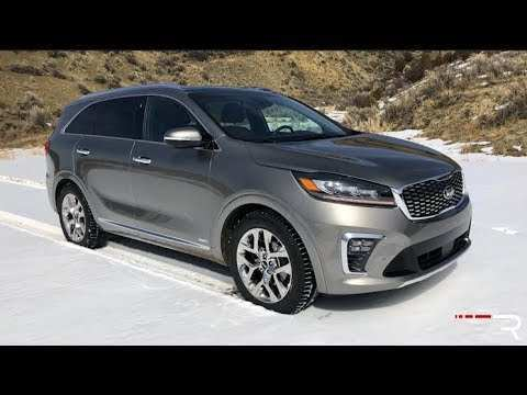 49 Concept of Kia Sorento 2019 Video Pictures with Kia Sorento 2019 Video