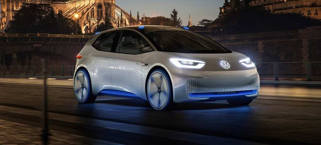 49 Concept of Volkswagen 2019 Electric Photos by Volkswagen 2019 Electric
