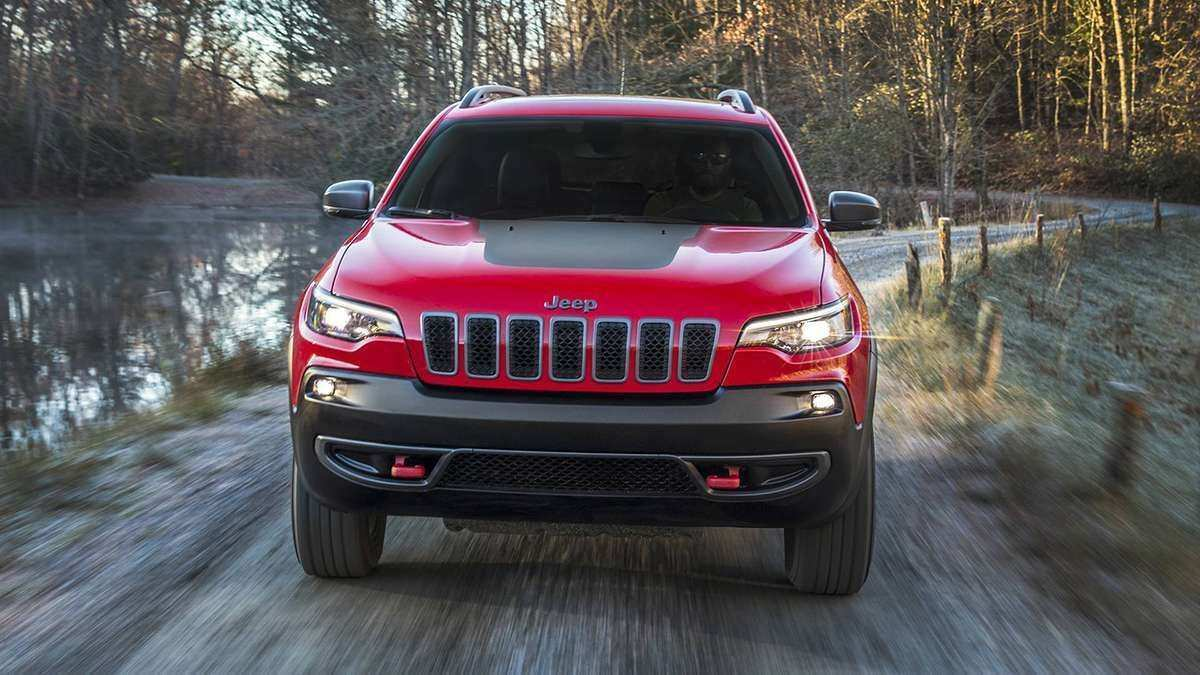 49 Gallery of 2019 Jeep Build And Price Configurations with 2019 Jeep Build And Price