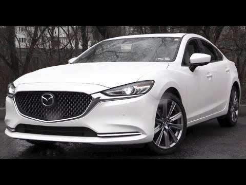 49 Gallery of Mazda 6 2019 White Images with Mazda 6 2019 White