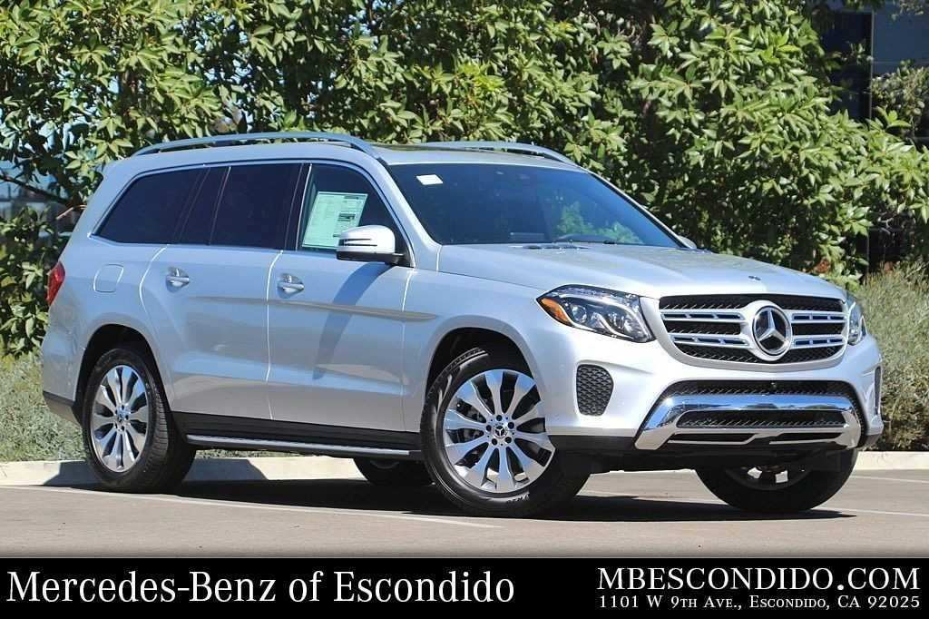 49 Gallery of Mercedes 2019 Gls Images with Mercedes 2019 Gls