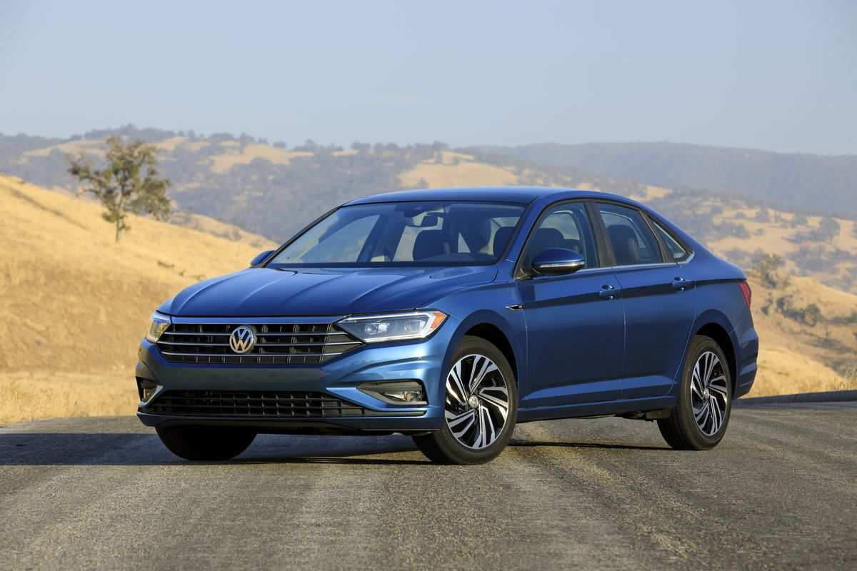49 Gallery of Vw Gli 2019 New Concept with Vw Gli 2019