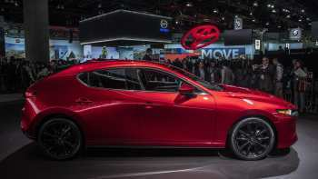 49 Great 2019 Mazda 3 Turbo Rumors with 2019 Mazda 3 Turbo