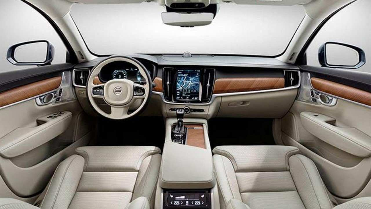 49 New Volvo 2019 Interior Prices for Volvo 2019 Interior