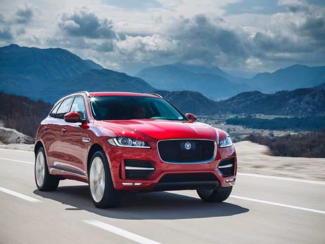 50 All New 2019 Jaguar Lineup Configurations for 2019 Jaguar Lineup