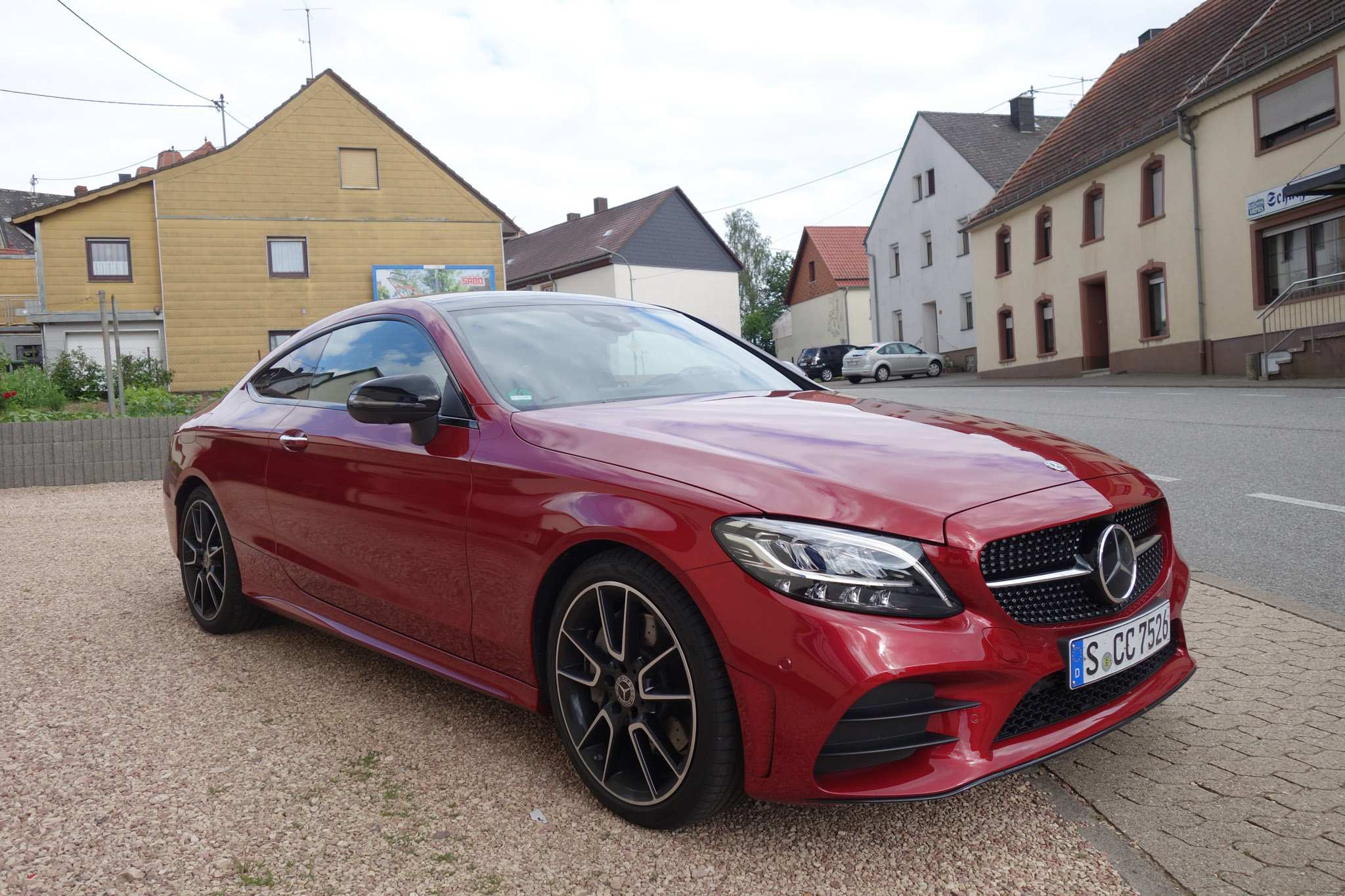 50 All New Mercedes 2019 Coupe Performance and New Engine for Mercedes 2019 Coupe