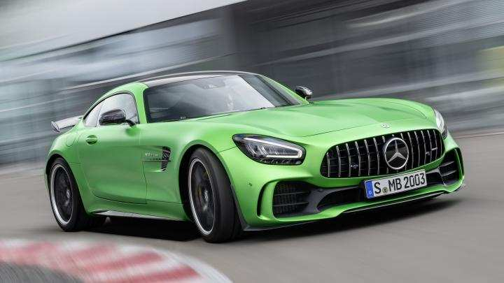 50 All New Mercedes Gt 2019 Rumors by Mercedes Gt 2019