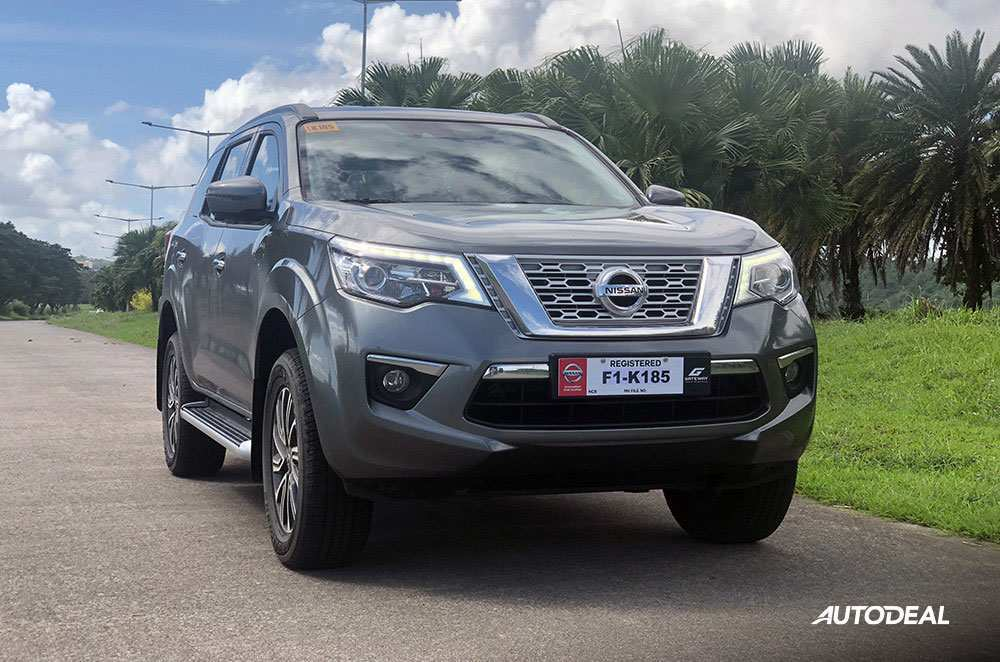 50 All New Nissan Terra 2019 Philippines Ratings by Nissan Terra 2019 Philippines