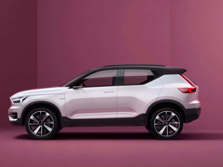 50 All New Volvo All Electric Cars By 2019 Rumors for Volvo All Electric Cars By 2019