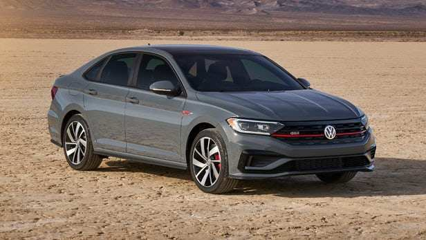 50 Best Review Vw Gli 2019 New Concept by Vw Gli 2019