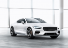 50 Concept of Volvo 2019 Electric Car Model with Volvo 2019 Electric Car