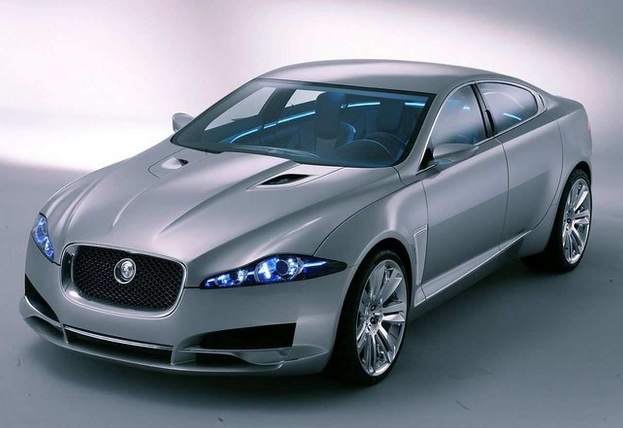 50 Gallery of Jaguar Xj Coupe 2019 Redesign and Concept with Jaguar Xj Coupe 2019