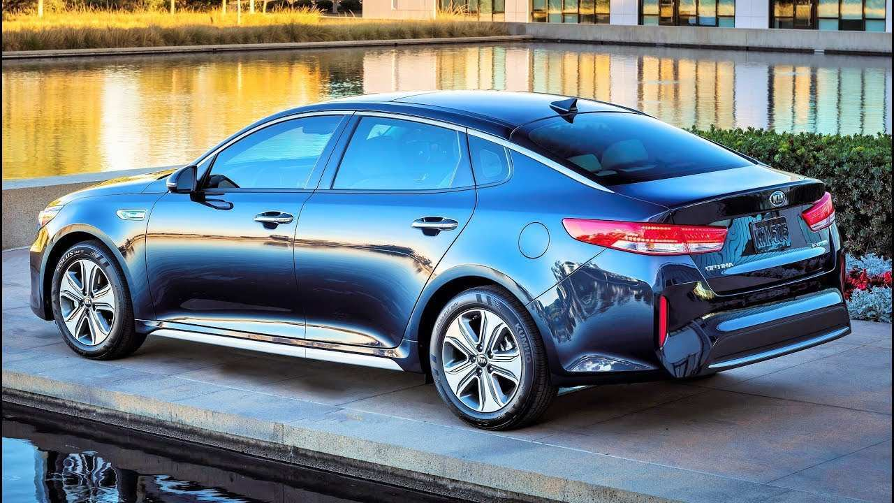 50 Gallery of Kia 2019 Hybrid Reviews with Kia 2019 Hybrid