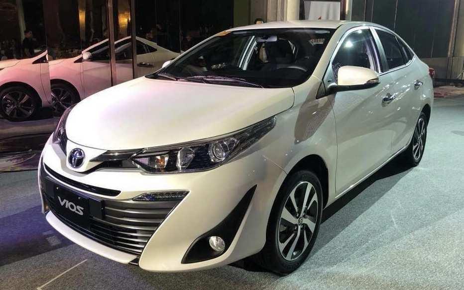 50 Great Toyota Vios 2019 Price Philippines Spy Shoot by Toyota Vios 2019 Price Philippines