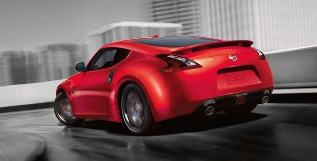 50 The Nissan 2019 Z Specs and Review by Nissan 2019 Z
