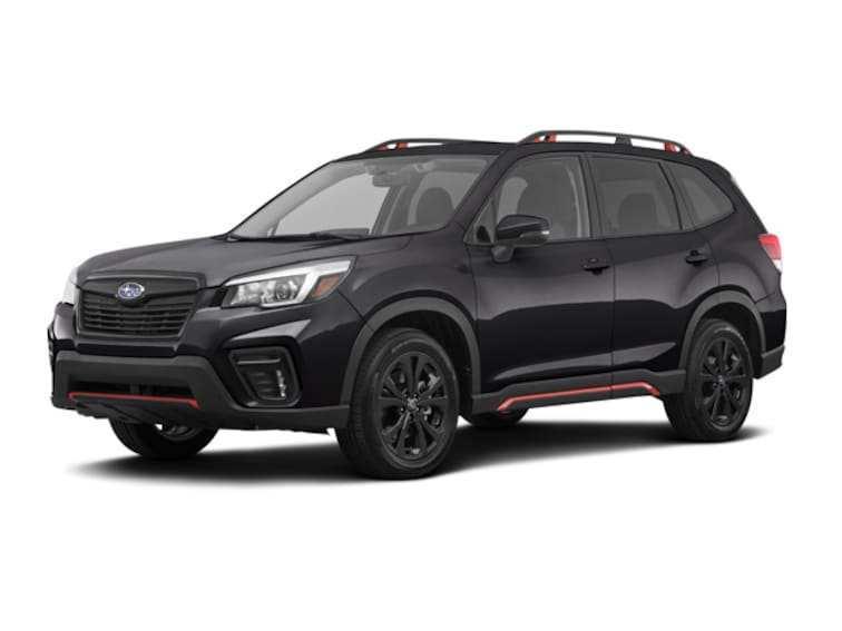 50 The Subaru Sport 2019 Interior by Subaru Sport 2019
