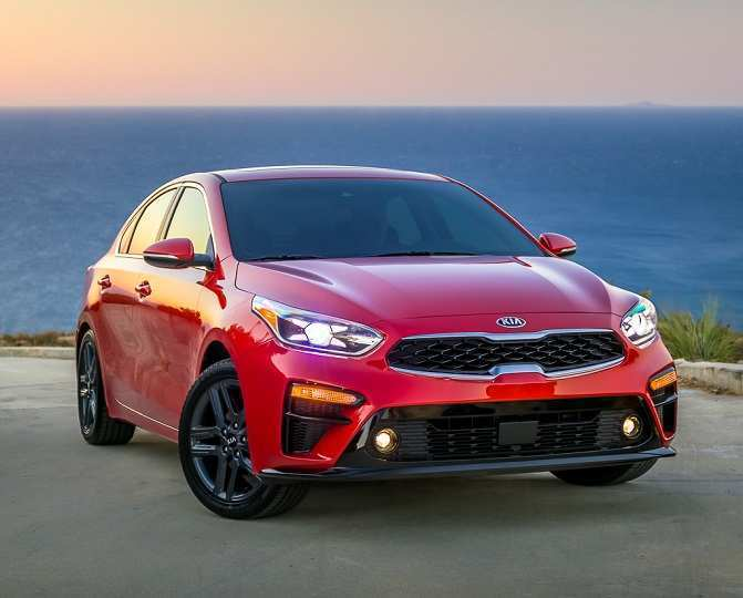 51 All New Kia Mexico Forte 2019 Specs with Kia Mexico Forte 2019