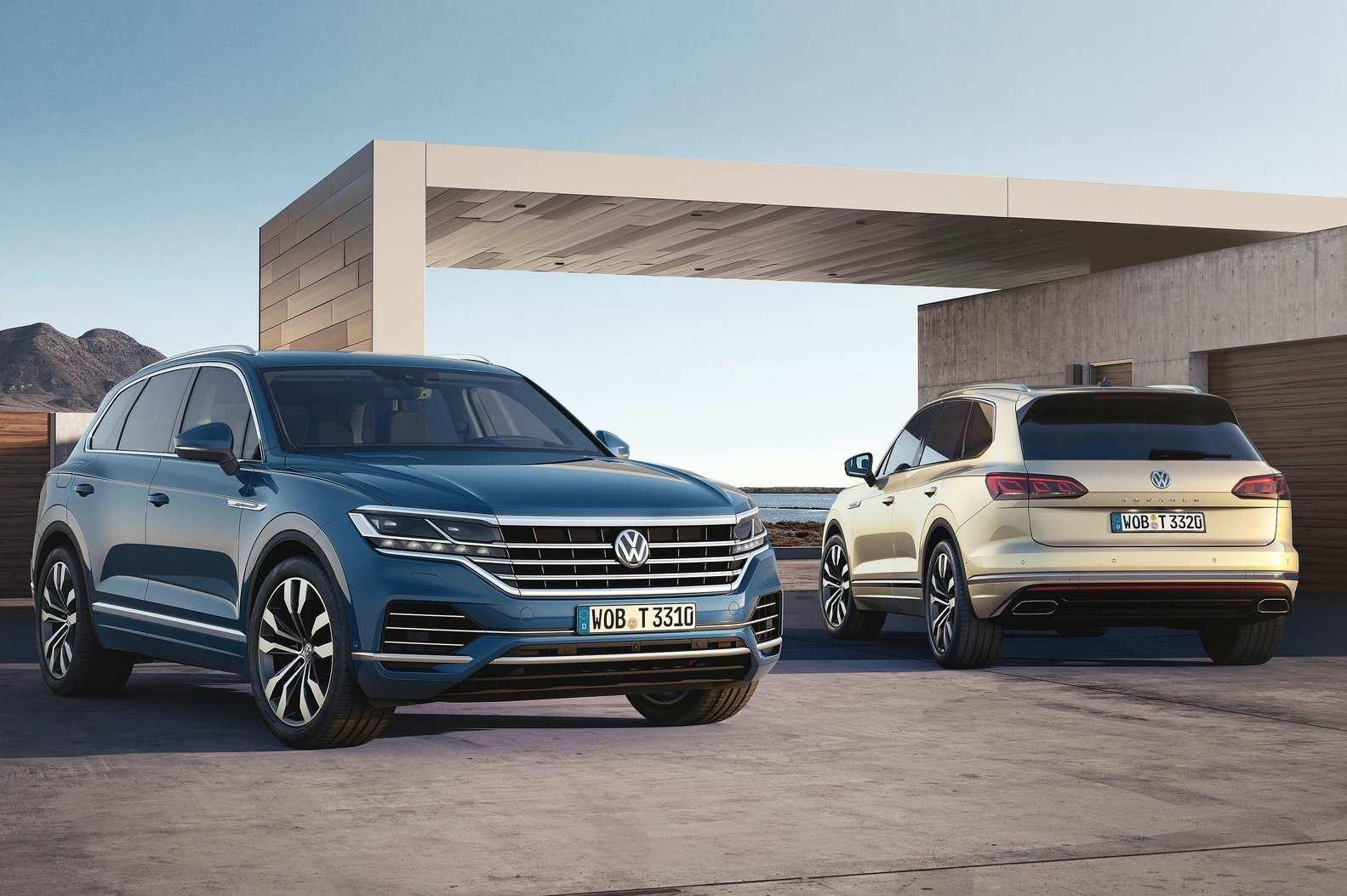 51 All New Volkswagen 2019 Lineup Spesification for Volkswagen 2019 Lineup