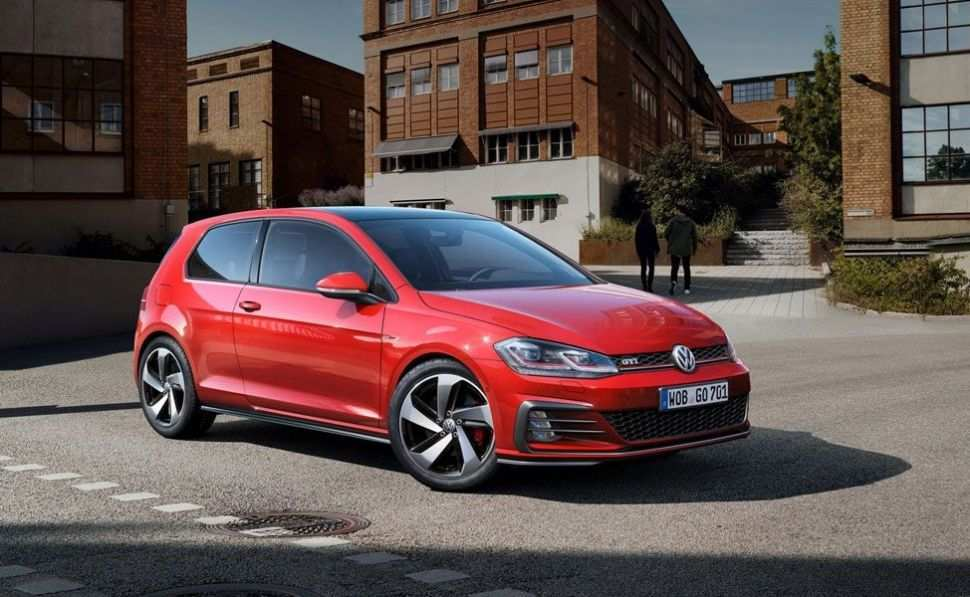 51 Concept of Golf Vw 2019 Specs and Review with Golf Vw 2019