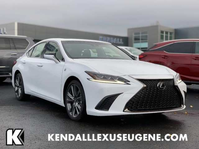 51 Concept of Lexus 2019 F Sport History with Lexus 2019 F Sport