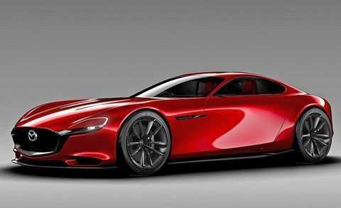 51 Concept of Mazda 2019 Rx9 Review by Mazda 2019 Rx9