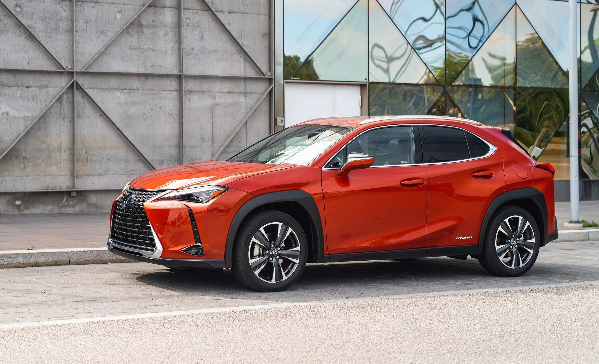 51 Great 2019 Lexus Ux Canada Price and Review by 2019 Lexus Ux Canada