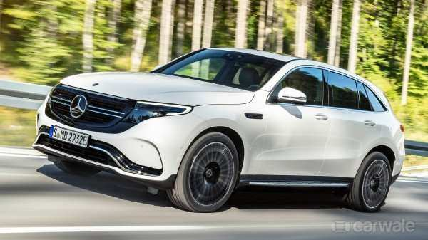 51 Great Eqc Mercedes 2019 Photos for Eqc Mercedes 2019