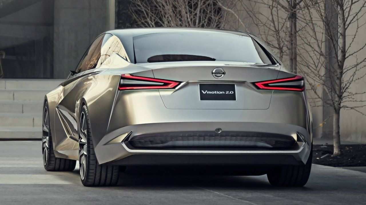 51 Great Lanzamientos Nissan 2019 Mexico Style for Lanzamientos Nissan 2019 Mexico