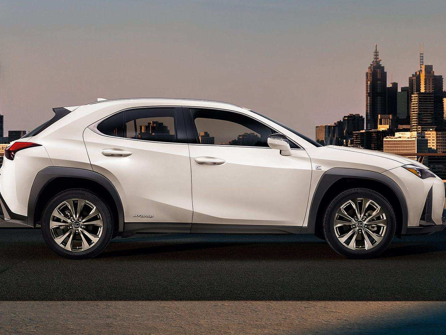 51 Great Lexus 2019 Ux Specs and Review for Lexus 2019 Ux