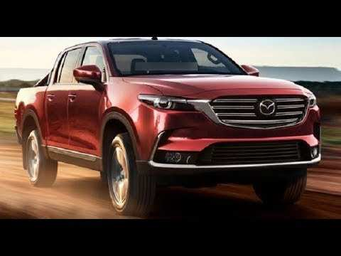 51 New 2019 Mazda Bt 50 Specs Rumors with 2019 Mazda Bt 50 Specs