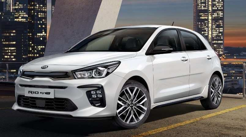 51 New Kia 2019 Mexico Configurations with Kia 2019 Mexico