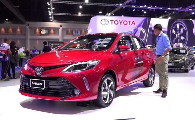51 New Toyota Vios 2019 Price Philippines Redesign and Concept by Toyota Vios 2019 Price Philippines