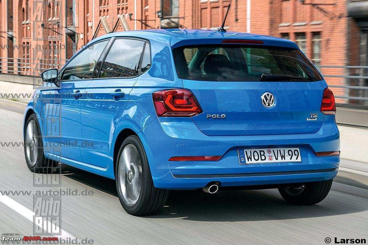 51 New Volkswagen Polo 2019 India Launch Redesign and Concept by Volkswagen Polo 2019 India Launch