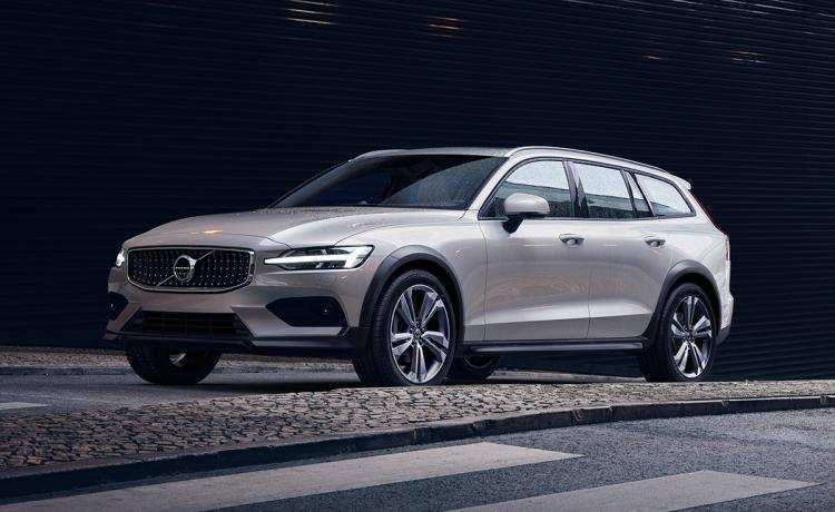 51 The Volvo 2019 Station Wagon Specs for Volvo 2019 Station Wagon