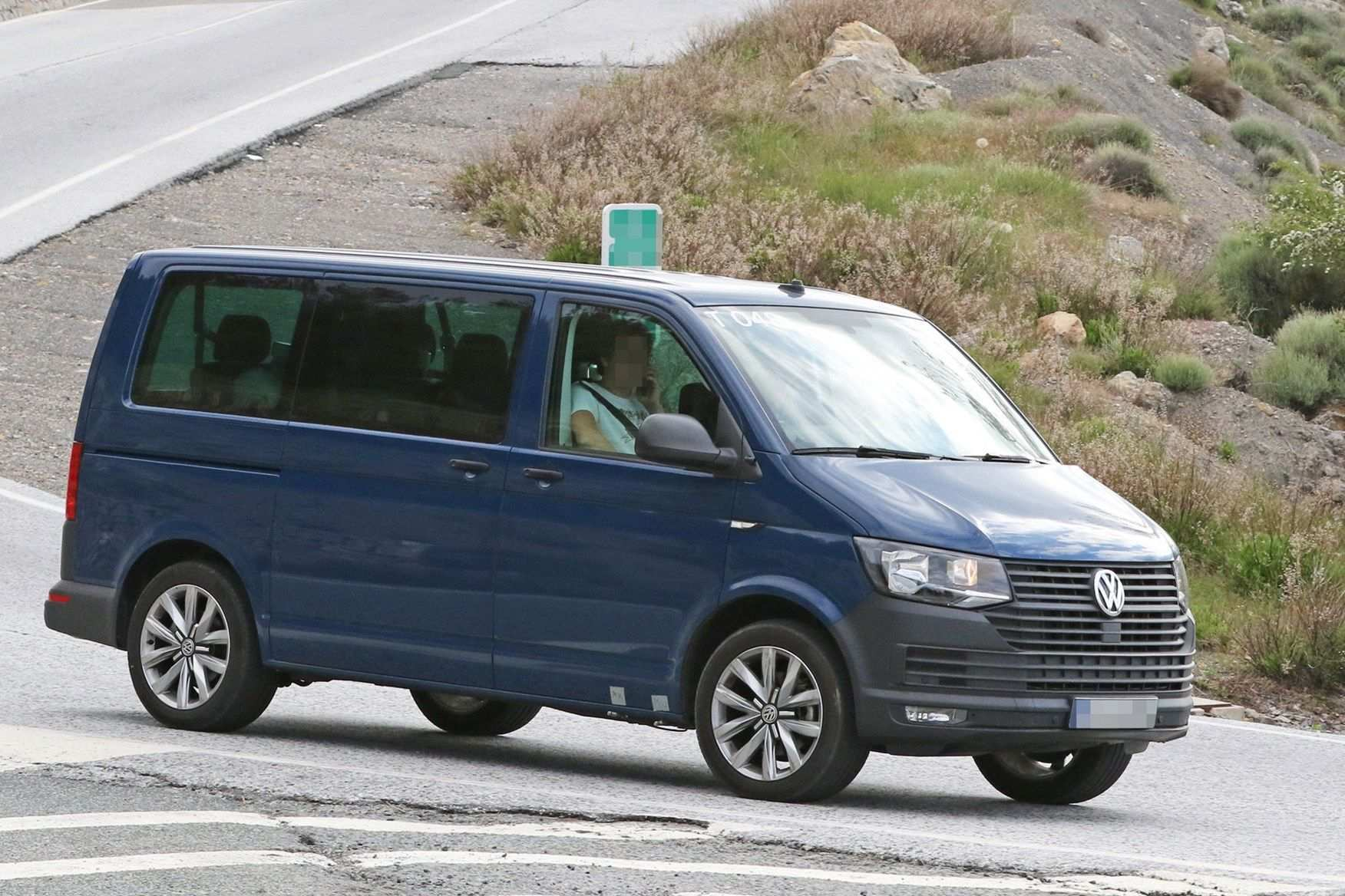 51 The Vw Kombi 2019 Review for Vw Kombi 2019