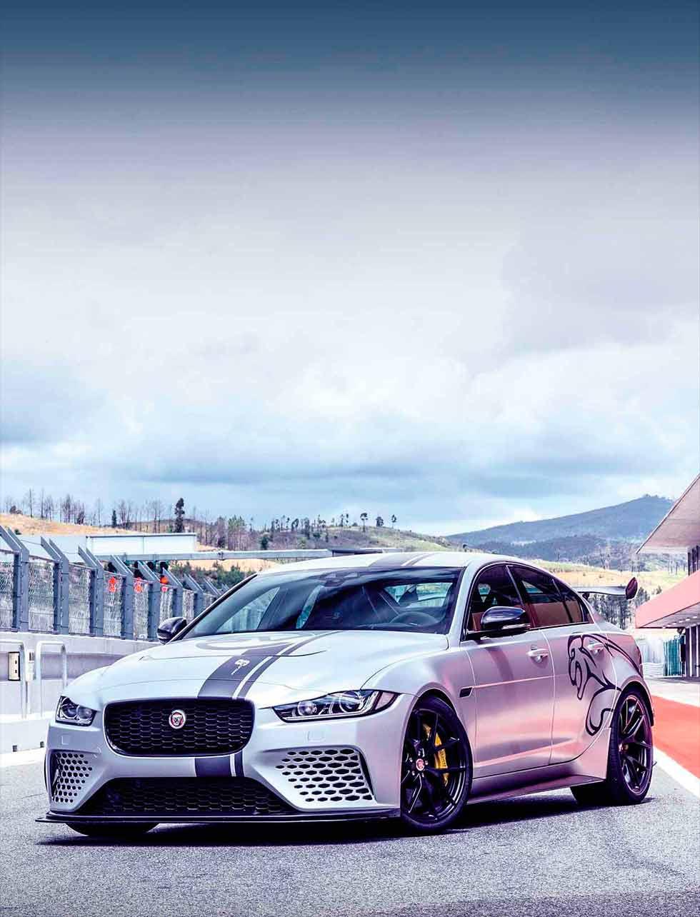 52 All New 2019 Jaguar Project 8 Style for 2019 Jaguar Project 8