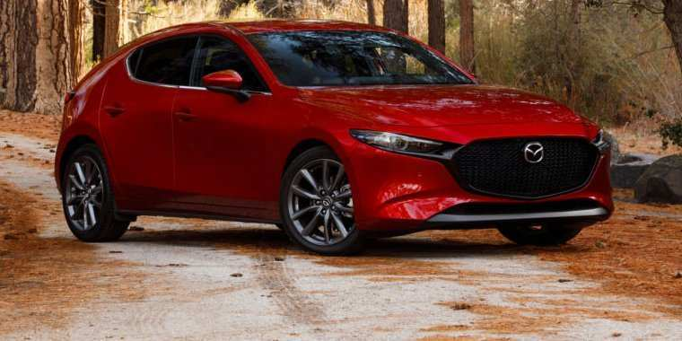 52 Best Review 2019 Mazda Lineup Exterior and Interior by 2019 Mazda Lineup