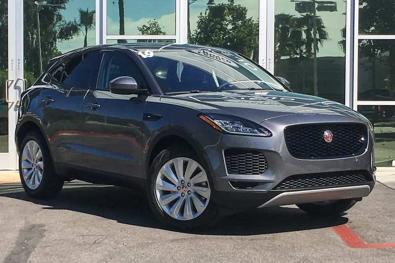52 Best Review E Pace Jaguar 2019 Picture for E Pace Jaguar 2019