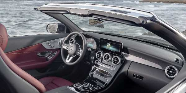 52 Best Review Mercedes 2019 Release Overview by Mercedes 2019 Release
