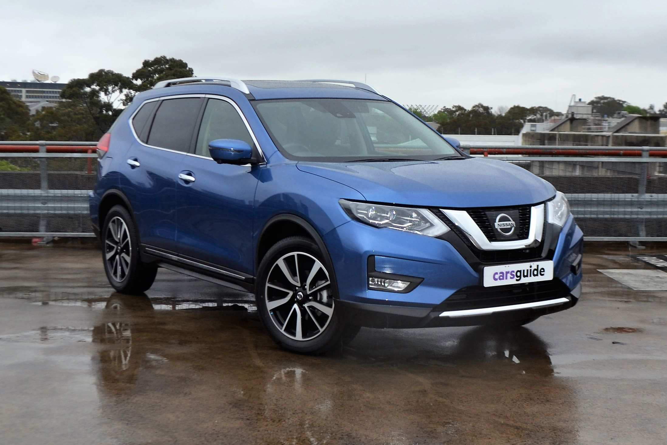52 Best Review Nissan X Trail 2019 Review Rumors for Nissan X Trail 2019 Review