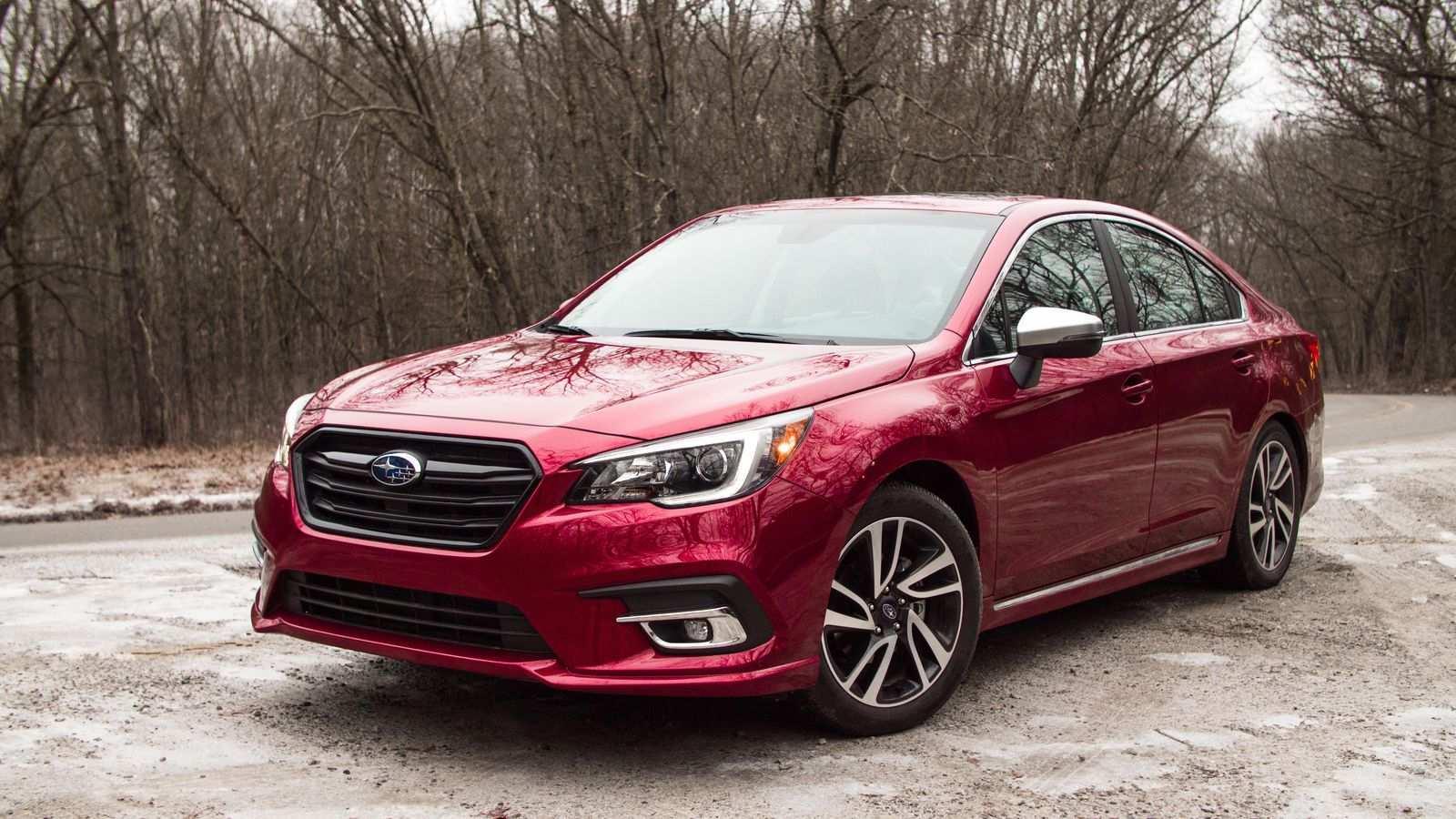 52 Best Review Subaru Eyesight 2019 Interior for Subaru Eyesight 2019