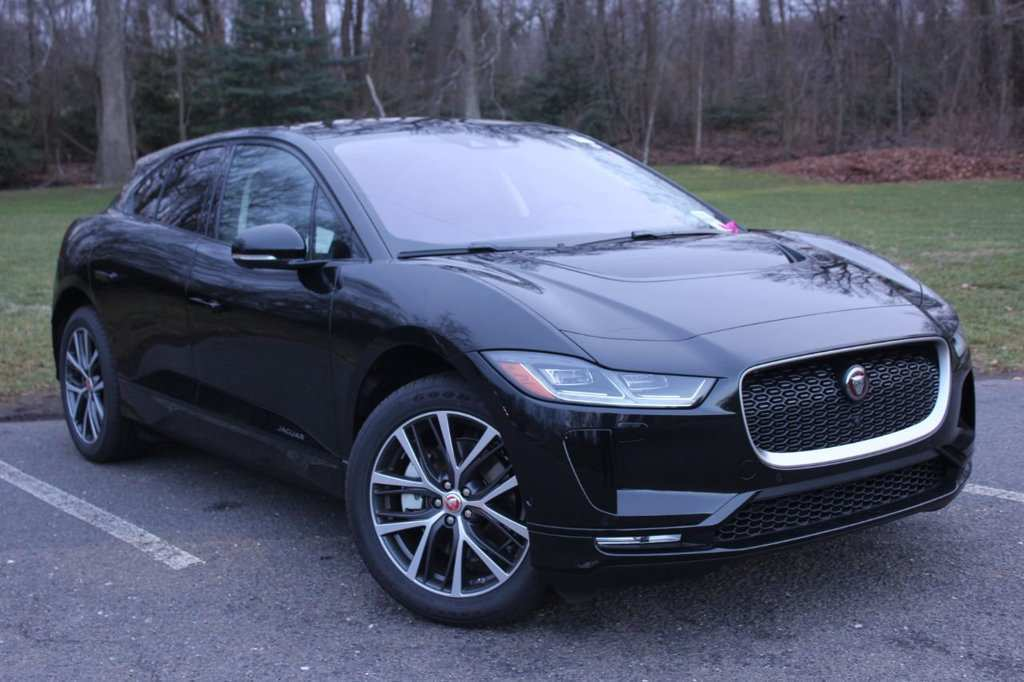 52 Concept of 2019 Jaguar I Pace First Edition Rumors by 2019 Jaguar I Pace First Edition