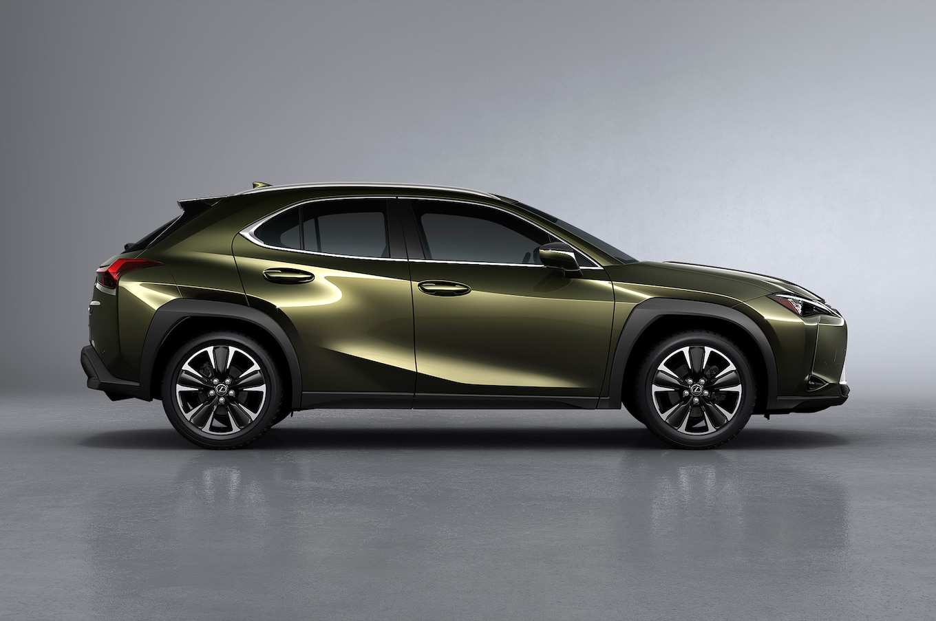 52 Gallery of 2019 Lexus Ux200 Reviews for 2019 Lexus Ux200