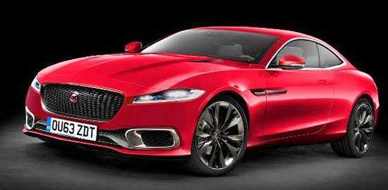 52 Gallery of Jaguar Xj Coupe 2019 Release with Jaguar Xj Coupe 2019