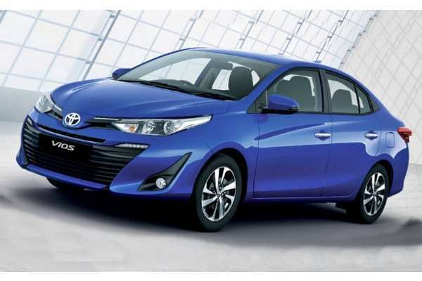 52 Gallery of Toyota Vios 2019 Price Philippines Style for Toyota Vios 2019 Price Philippines